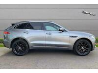 2019 Jaguar F-Pace 2.0D [180] Chequered Flag 5Dr Auto Awd Estate Diesel Automati