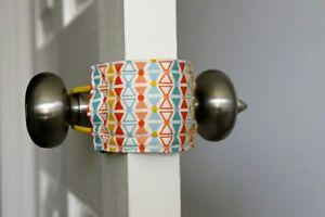Door Muffler for baby/toddlers room. Lots of colors