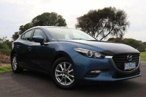 2016 Mazda 3 BM5276 Neo SKYACTIV-MT Blue 6 Speed Manual Sedan Devonport Devonport Area Preview