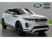 2020 Land Rover Range Rover Evoque 2.0 D150 R-Dynamic S 5Dr 2Wd Hatchback Diesel