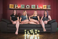 POLE FITNESS INSTRUCTORS WANTED