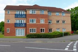 2 Bedroom Appartment Wain Avenue Chesterfield