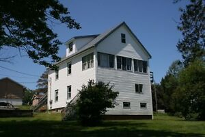 Triplex for sale- Digby NS Great Investment