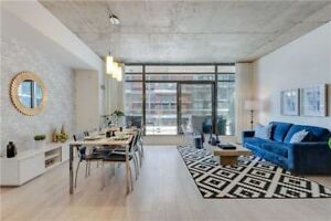 1 Bedroom + Den,Great Layout Perfect Dining Space