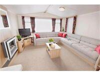 3 bedroom caravan for hire at seto sands hoiday park