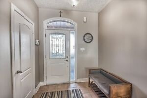 EXCELLENT 4+1Bedroom Detached House @BRAMPTON $739,900 ONLY