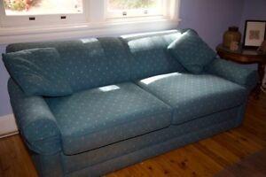 Moran Sofa Bed Oatley Hurstville Area Preview