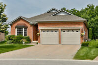 2 Bedroom Bungalow in Stouffville - 10 Willies Round