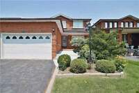 Detached 4 Bdr Detached Woodbridge homes UNDER $800K