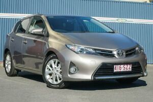 2014 Toyota Corolla ZRE182R Ascent S-CVT Silver 7 Speed Constant Variable Hatchback Tweed Heads Tweed Heads Area Preview
