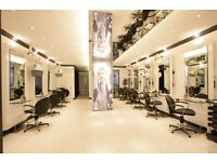 PART TIME HAIR STYLIST/HAIRDRESSER REQUIRED - FISHPONDS