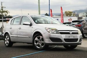 2006 Holden Astra AH MY06 CD Silver 4 Speed Automatic Hatchback Moorooka Brisbane South West Preview