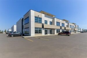 Industrial for Lease in Sherwood Park