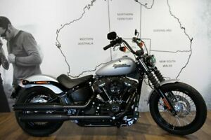 2019 Harley-Davidson STREET BOB 107 (FXBB) Road Bike 1746cc Blacktown Blacktown Area Preview