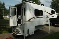 2011 Bigfoot 25C 9.4 Shortbed Truck Camper