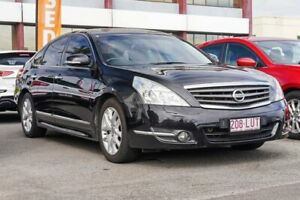 2009 Nissan Maxima J32 250 X-tronic ST-L Grey 6 Speed Constant Variable Sedan Tweed Heads Tweed Heads Area Preview