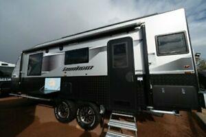 2020 Legend GROUNDBREAKER Caravan Greenfields Mandurah Area Preview