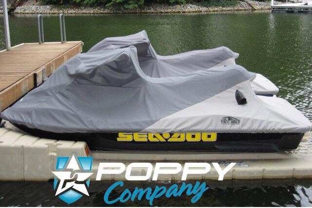 2000-2003 RX RX DI, RXX Seadoo PWC Boat Cover New Fit