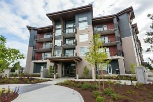 2 bdrm  + Den – Downtown Langford apartments, TOP floor