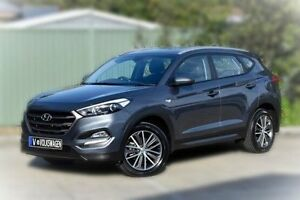 2015 Hyundai Tucson TL Active X 2WD Grey 6 Speed Sports Automatic Wagon Berwick Casey Area Preview