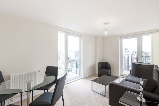 BRAND NEW TWO BEDROOM TWO BATHROOM FLAT IN THE PULSE DEVELOPMENT