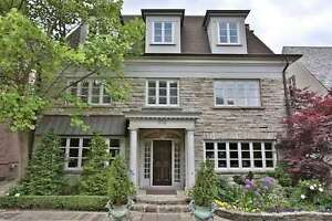 Gorgeous Forest Hill Home With Pool!