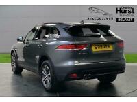 2019 Jaguar F-Pace 2.0D R-Sport 5Dr Auto Awd Estate Diesel Automatic