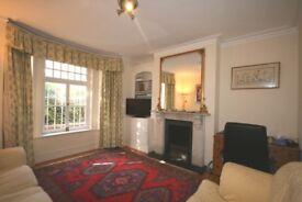 West Kensington Superb 2 bedroom flat , with large sitting room and kitchen ,2 mins tube