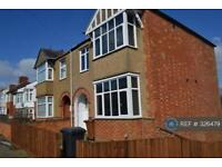 1 bedroom in Rothersthorpe Road, Northampton, NN4