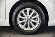 2016 Toyota Camry ASV50R Altise Diamond White 6 Speed Sports Automatic Sedan Rockingham Rockingham Area Preview