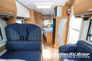U3354 Avan Ovation Automatic, SUPER LOW KM's, Immaculate!! Penrith Penrith Area Preview