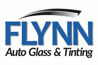 FLYNN TINTING - HOUSE WINDOWS NEED TINTING??