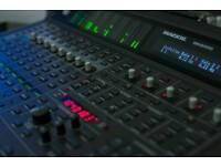 Mackie Hui Mixer/Controller