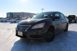 2013 Nissan Sentra SV *GREAT PRICE W/WINTER TIRES*