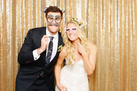 PARTYBOX Photo booth service - Capture the moments!