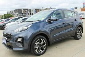 FROM $121 P/WEEK ON FINANCE* 2019 KIA SPORTAGE Coburg Moreland Area Preview