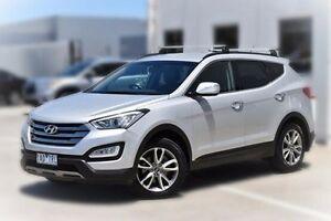 2013 Hyundai Santa Fe DM MY13 Elite 6 Speed Sports Automatic Wagon Berwick Casey Area Preview