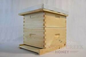 Beekeeping Supplies - Time to get ready for Spring