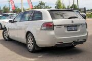 2014 Holden Commodore VF MY14 Evoke Sportwagon White 6 Speed Sports Automatic Wagon Bayswater Bayswater Area Preview