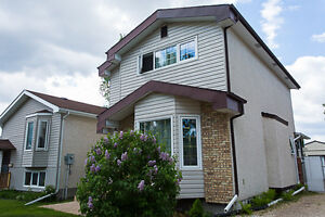 OPEN HOUSE IN ST NORBERT SATURDAY JUNE 10th 2:00 TO 4:00PM