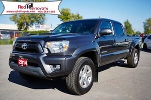2014 Toyota Tacoma TRD