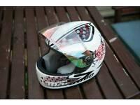 Motorcycle Helmet Marushin size XS