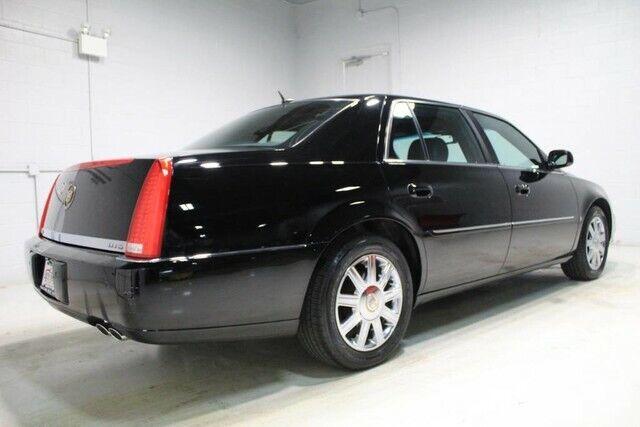 Image 5 Voiture Américaine d'occasion Cadillac DTS 2006