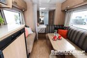 CU1083 Jayco Starcraft Loaded Full Of Extras & Creature Comforts Penrith Penrith Area Preview