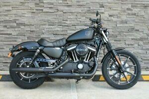 2019 Harley-Davidson XL883N Iron 883 Kunda Park Maroochydore Area Preview