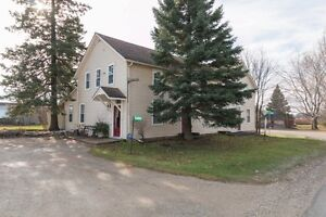 Rural country home close to Blue Mountain/4 season activities