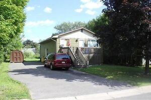 INCOME PROPERTY - 3 BEDROOM UP, 2 BEDROOM DOWN.