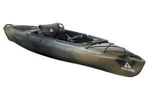 Ascend FS10 Sit-in Kayak