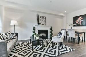For Sale Absolutely Stunning New Freehold Town home