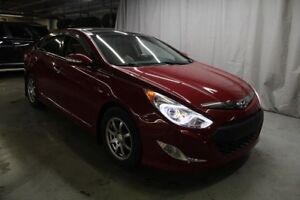 2012 Hyundai Sonata Hybrid Premium (TOIT PANO,NAV,MAG)